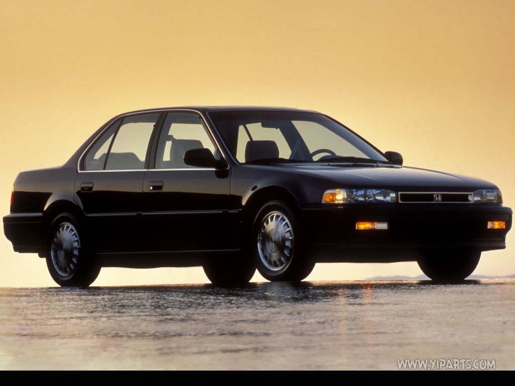 雅阁是日本汽车制造商本田公司从1976年开始生产的一个中型汽车系列