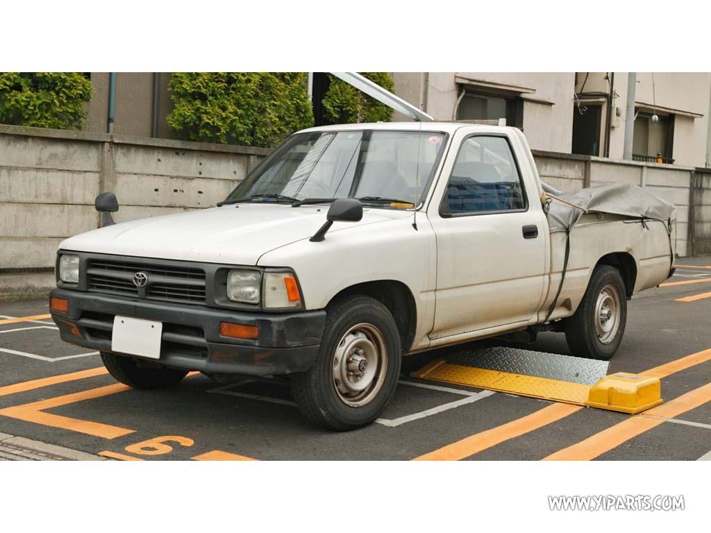 丰田 海拉克斯皮卡车 N 汽车图片 宜配网