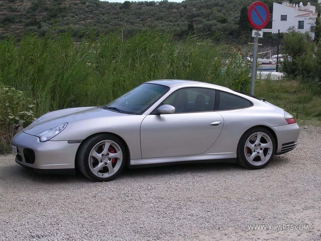 保时捷 911双门跑车(996)