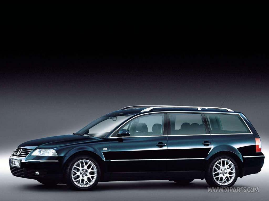 VW vw passat 2001 : VOLKSWAGEN PASSAT Variant (3B6) Car Picture-Yiparts.com