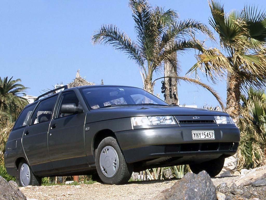 拉达111旅行车汽车图片-宜配网