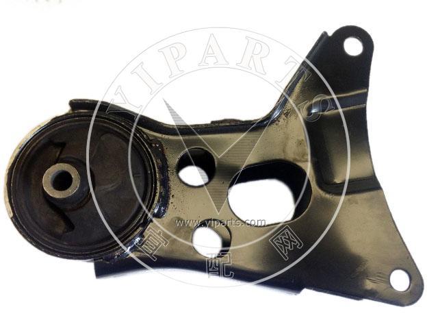 FOR ALMERA N16 ALMERA TINO V10 PRIMERA P12 2.2 REAR ENGINE GEARBOX MOUNT