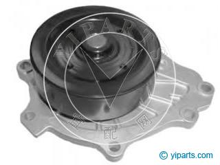 Febi bomba agua Lexus is Toyota Auris Avensis corolla Rav verso