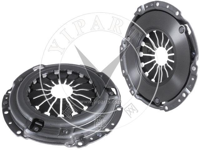 Nissan 30210-ED80A Clutch Pressure Plate