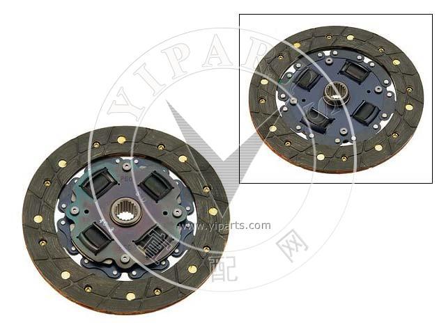 Clutch Plate for Honda Civic 1200 1300 SB1 SB2 SF