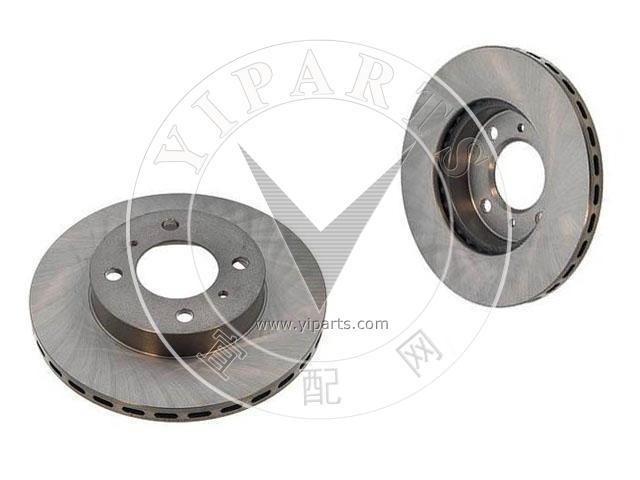 Front Brake Pads Mitsubishi Colt 1.3 GLI 12V 1300 GL,GLX 1300 1.3 1.6 GLXi 16V