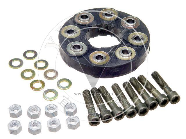 Supply flex disc 129 410 01 15 for mercedes benz yiparts for Flex disk mercedes benz